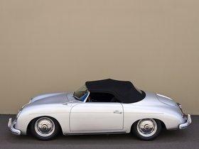 Ver foto 8 de Porsche 356 A 1600 Super Speedster