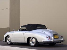 Ver foto 7 de Porsche 356 A 1600 Super Speedster