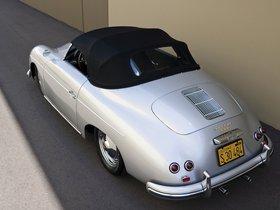Ver foto 6 de Porsche 356 A 1600 Super Speedster