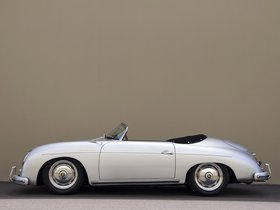 Ver foto 5 de Porsche 356 A 1600 Super Speedster