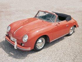 Ver foto 3 de Porsche 356 A Cabriolet 1955
