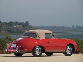 Ver foto 2 de Porsche 356 A Cabriolet 1955
