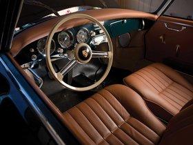 Ver foto 5 de Porsche 356 A Coupe 1955