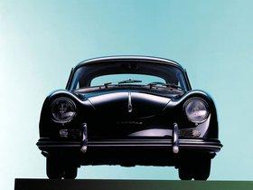 Ver foto 3 de Porsche 356 A Coupe 1955