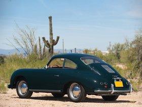Ver foto 2 de Porsche 356 A Coupe 1955