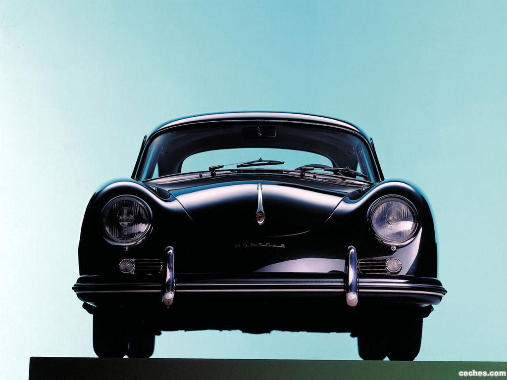 Foto 2 de Porsche 356 A Coupe 1955