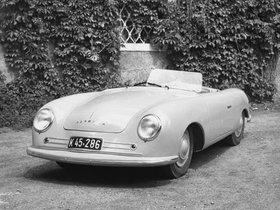 Ver foto 4 de Porsche 356 Roadster 1948