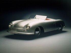 Ver foto 3 de Porsche 356 Roadster 1948