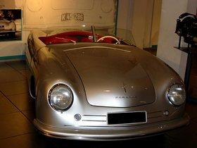 Ver foto 2 de Porsche 356 Roadster 1948