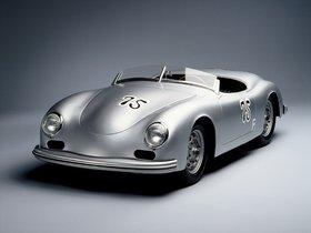 Ver foto 12 de Porsche 356 Roadster 1948