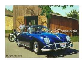 Ver foto 11 de Porsche 356 Roadster 1948