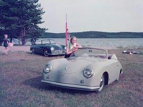 Ver foto 10 de Porsche 356 Roadster 1948
