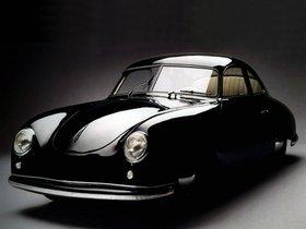 Ver foto 9 de Porsche 356 Roadster 1948