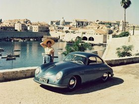 Ver foto 8 de Porsche 356 Roadster 1948