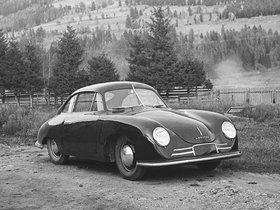 Ver foto 6 de Porsche 356 Roadster 1948