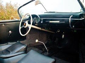 Ver foto 20 de Porsche 356 Speedster by Reutter 1955