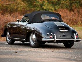 Ver foto 9 de Porsche 356 Speedster by Reutter 1955