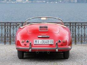 Ver foto 8 de Porsche 356 Speedster by Reutter 1955