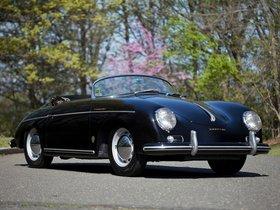 Ver foto 2 de Porsche 356 Speedster by Reutter 1955