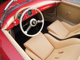 Ver foto 19 de Porsche 356 Speedster by Reutter 1955