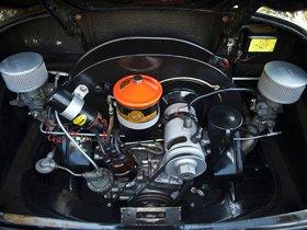 Ver foto 16 de Porsche 356 Speedster by Reutter 1955