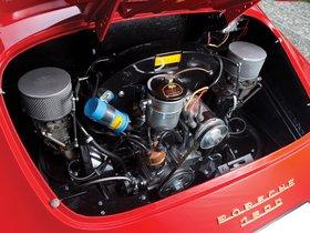 Ver foto 15 de Porsche 356 Speedster by Reutter 1955
