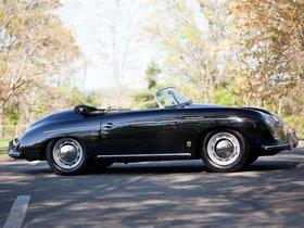 Ver foto 14 de Porsche 356 Speedster by Reutter 1955