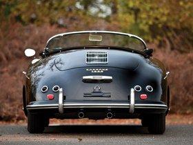 Ver foto 13 de Porsche 356 Speedster by Reutter 1955