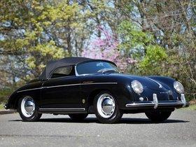 Ver foto 12 de Porsche 356 Speedster by Reutter 1955