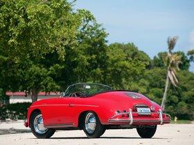 Ver foto 4 de Porsche 356A 1600 De Luxe Speedster