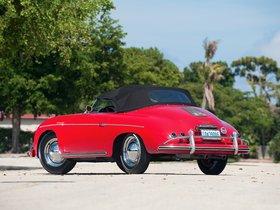 Ver foto 2 de Porsche 356A 1600 De Luxe Speedster