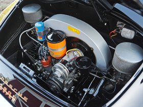 Ver foto 11 de Porsche 356A 1600 De Luxe Speedster