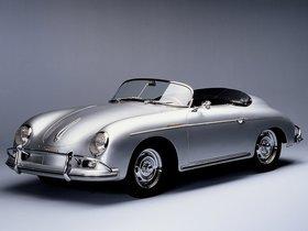 Ver foto 9 de Porsche 356A 1600 De Luxe Speedster