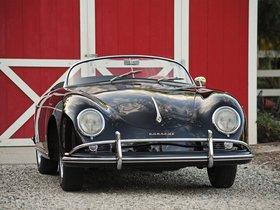 Ver foto 8 de Porsche 356A 1600 De Luxe Speedster