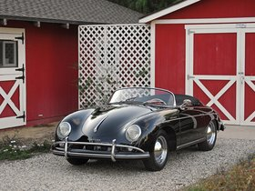 Ver foto 7 de Porsche 356A 1600 De Luxe Speedster
