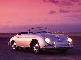 Ver foto 6 de Porsche 356A 1600 De Luxe Speedster