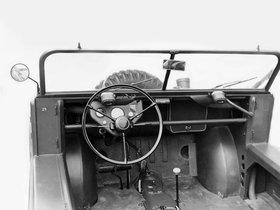 Ver foto 6 de Porsche 597 Jagdwagen 1954
