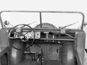Ver foto 5 de Porsche 597 Jagdwagen 1954