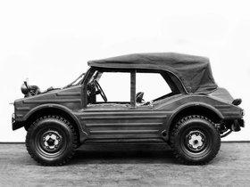 Ver foto 2 de Porsche 597 Jagdwagen 1954