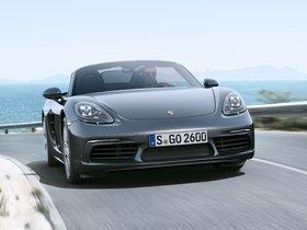 Ver foto 7 de Porsche 718 Boxster 982 2016