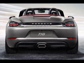 Ver foto 5 de Porsche 718 Boxster 982 2016