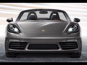 Ver foto 4 de Porsche 718 Boxster 982 2016