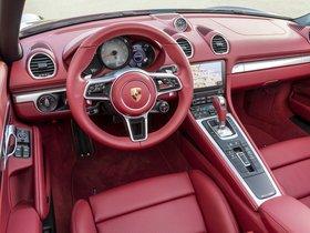 Ver foto 32 de Porsche 718 Boxster S 982 2016