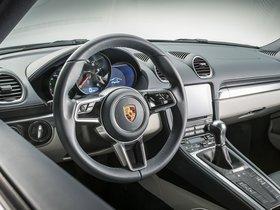 Ver foto 11 de Porsche 718 Cayman 982C 2016