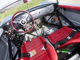 Ver foto 5 de Porsche 718 RS61 Spyder 1961