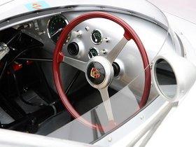 Ver foto 6 de Porsche 718 RSK 1958