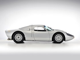 Ver foto 3 de Porsche 904-6 GTS 1964