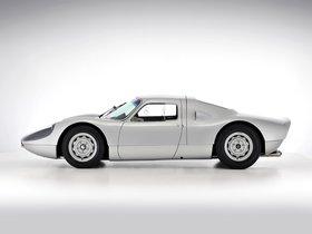 Ver foto 2 de Porsche 904-6 GTS 1964