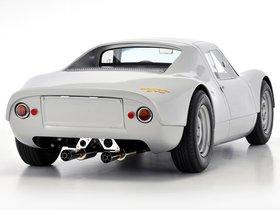 Ver foto 11 de Porsche 904-6 GTS 1964