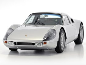 Ver foto 10 de Porsche 904-6 GTS 1964
